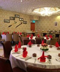 Hadramawt Restaurant Jalan Ampang