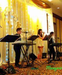 Mangroove Band