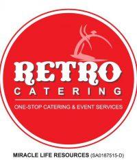 Retro Catering