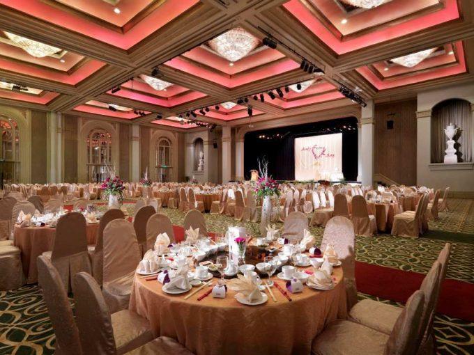 Sunway Putra Hotel Kuala Lumpur