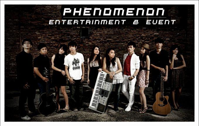 Phenomenon Entertainment & Event