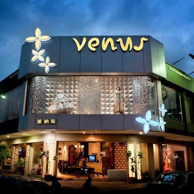 Venus Bridal Selection ( Johor Bahru)