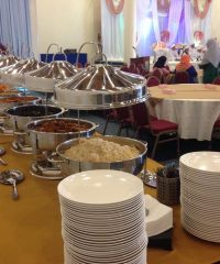 Dnazz Catering
