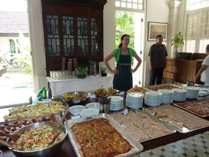 Irrawaddy Fine Foods