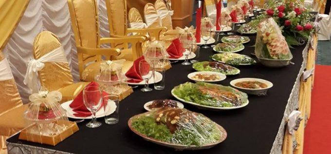 Dapur Emas Catering