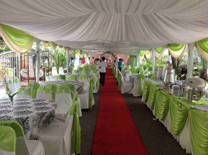 LC Catering Sdn Bhd