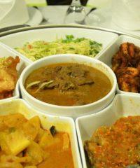 Restoran Man Selera & Catering